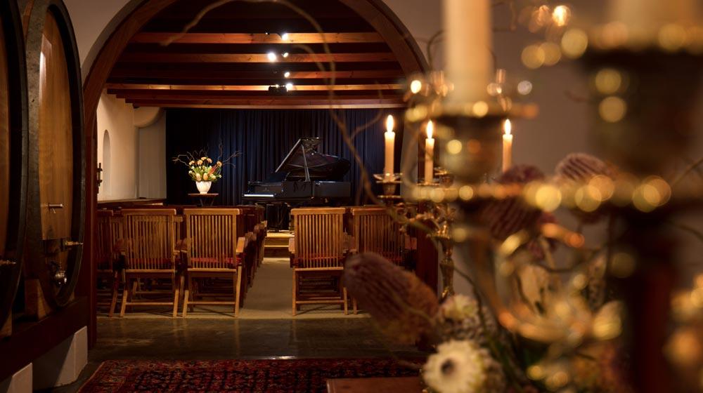 La Motte Classical Music Concert