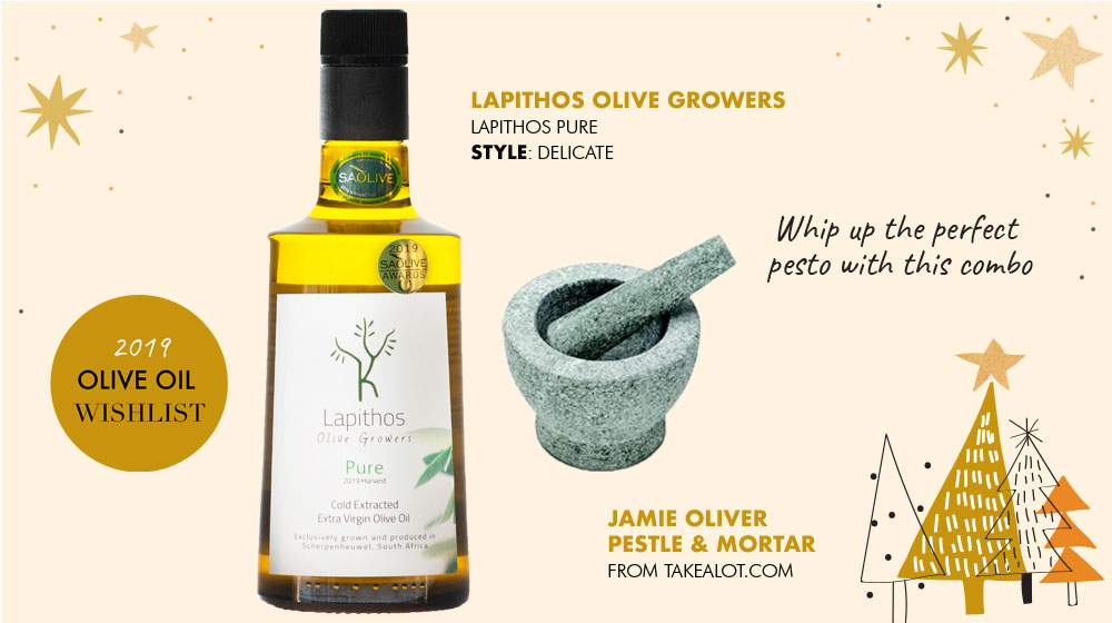 Top 10 Olive Oils for 2019