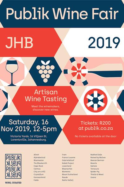 publik wine fair johannesburg 2019