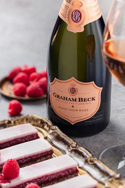Graham Beck Cap Classique Vintage