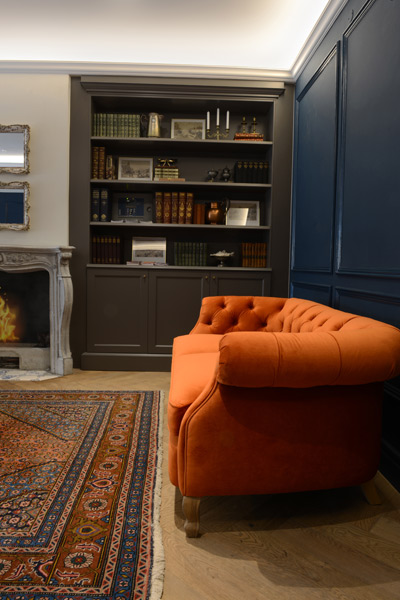Labotessa lounge