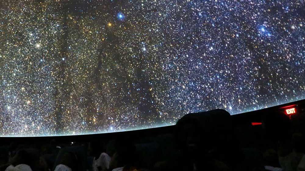 Iziko Museum Planetarium