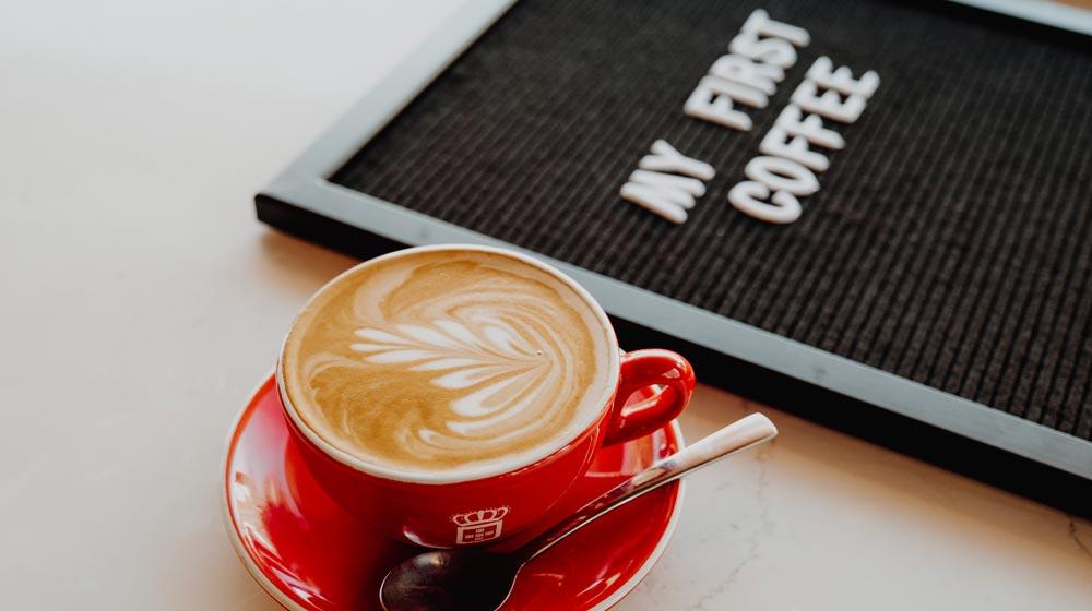 Vida e Caffe kloof street