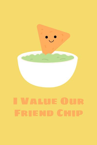 Cheesy Valentine's line