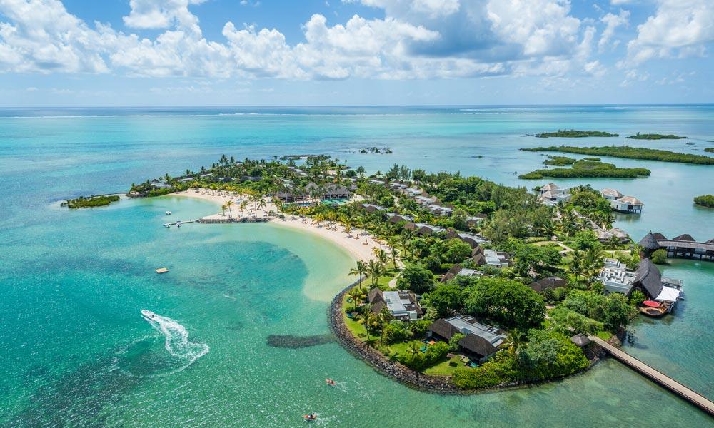 The Four Seasons Mauritius