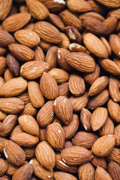 Nut Guide: Almonds