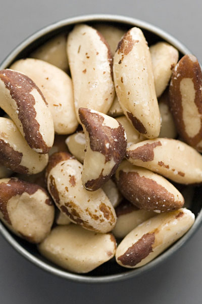 Nut Guide: Brazil Nuts