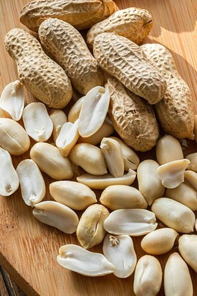 Nut Guide: Peanuts