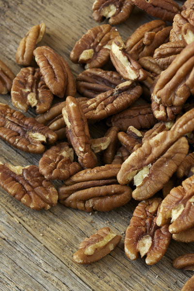 Nut Guide: Pecan nuts
