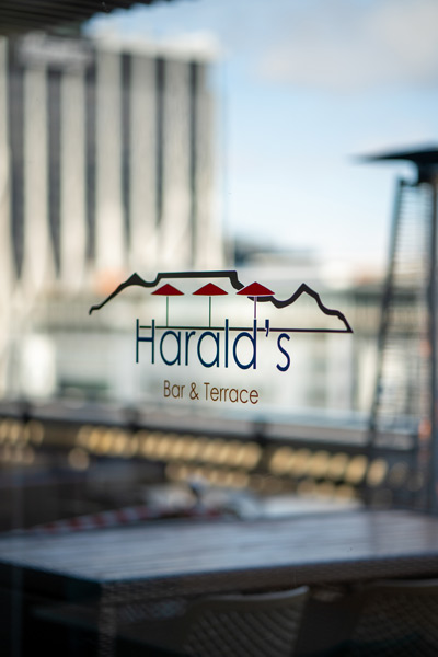 Herald's Bar & Terrace