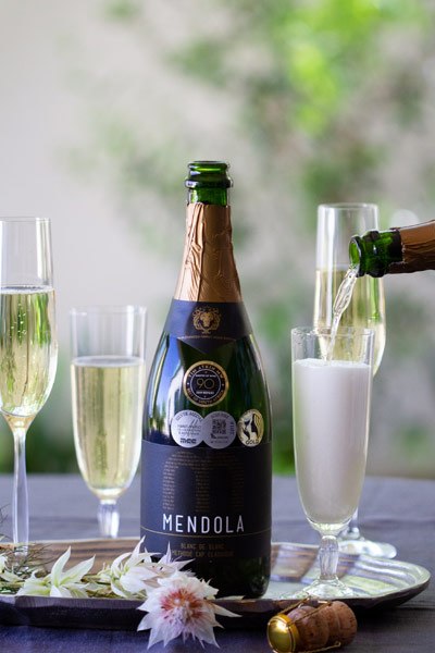 Windfall Wines- Mendola MCC