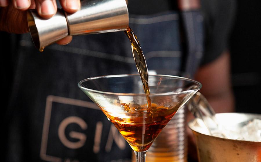 ways to drink gin