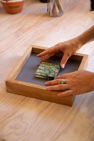 MiniNature artwork