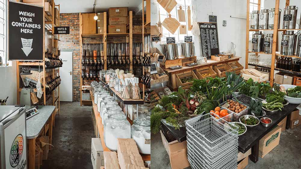 Local Eco-Friendly Stores