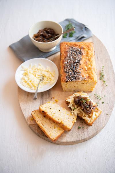 miele bread