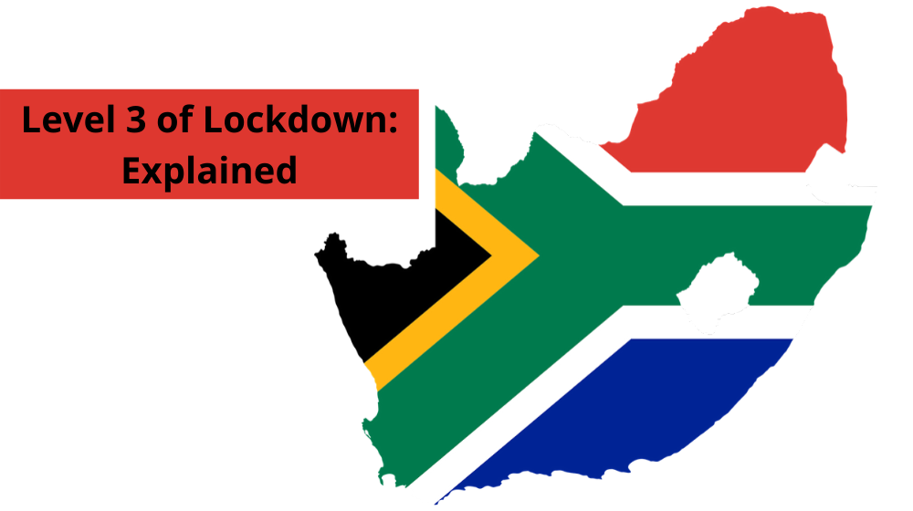 Level 3 of Lockdown In South Africa: Explained   Crush ...