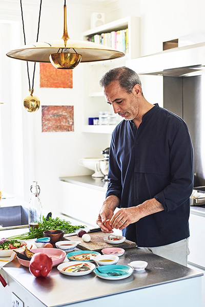 cooking course ottolenghi