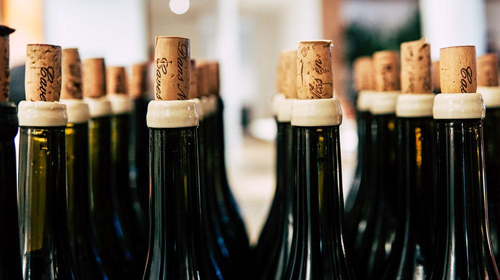 wine term