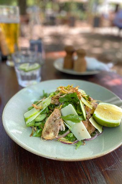 Chicken Salad Boschendal