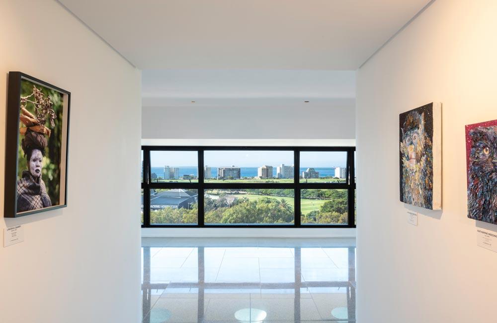 Shafina Jaffa Gallery