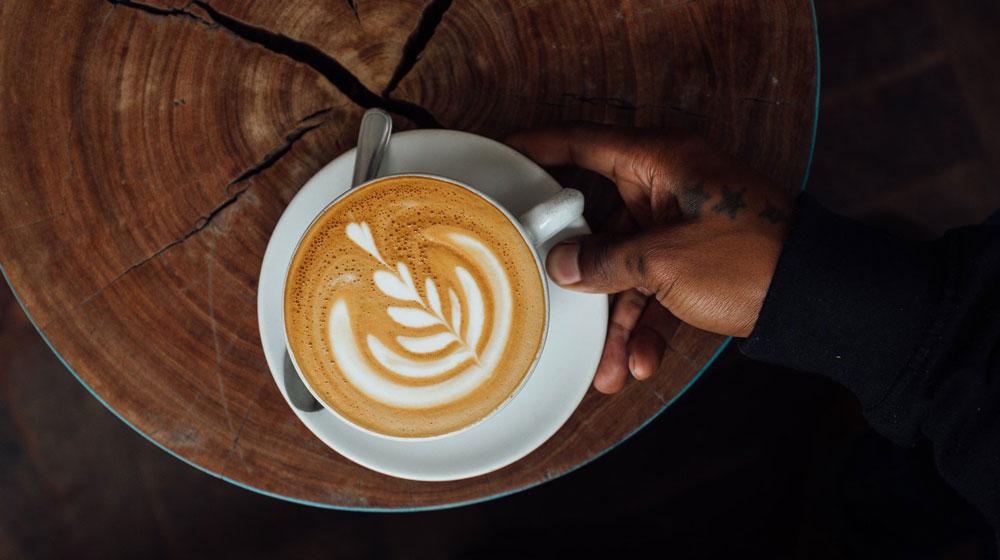 Bean there coffee JHB