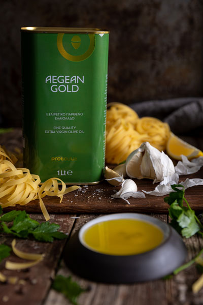 aegean gold olive oil