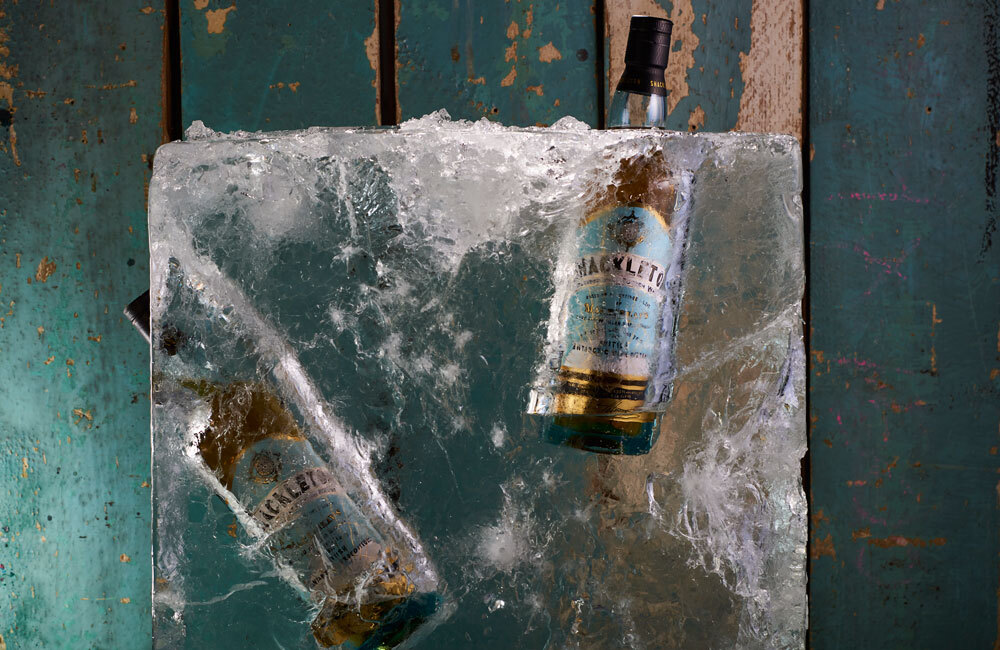 Shackleton Whisky