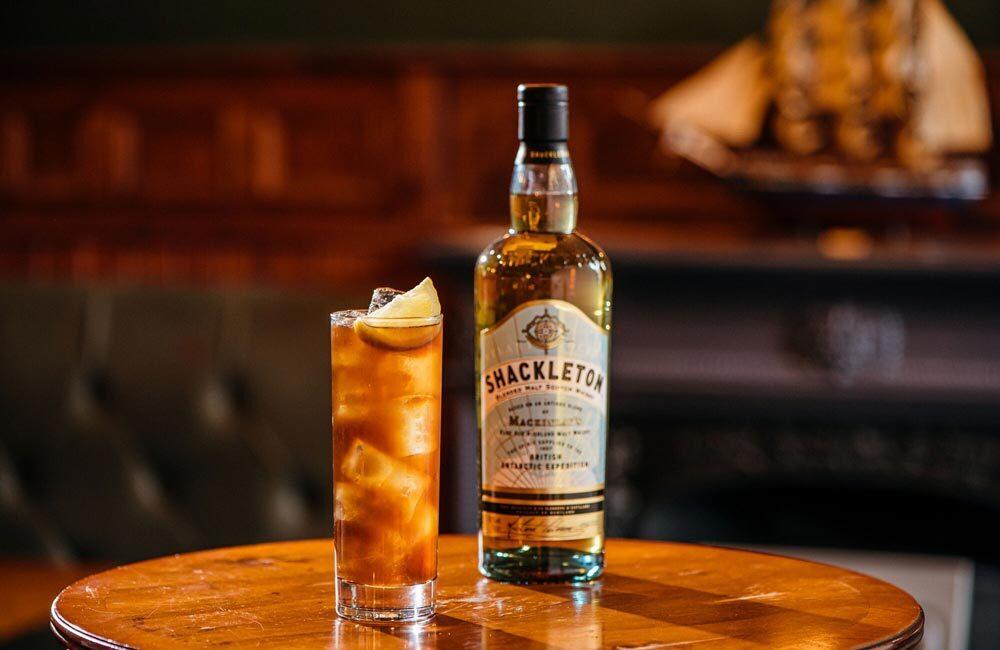Shackleton Cocktail