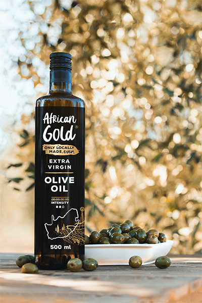 african gold olive oil