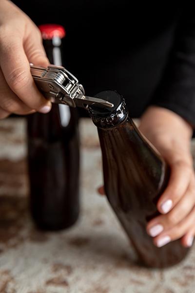 Leatherman® FREE™ P2 bottle opener