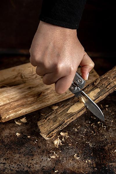 Leatherman® FREE™ P2 knife
