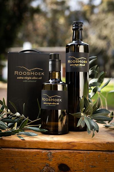 rooshoek extra virgin olive oil