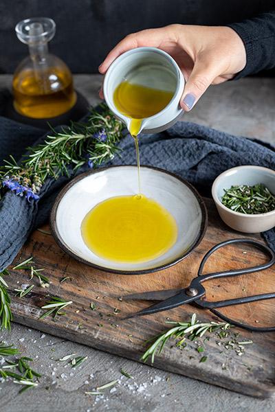 A Celebration of Extra Virgin Olive Oil