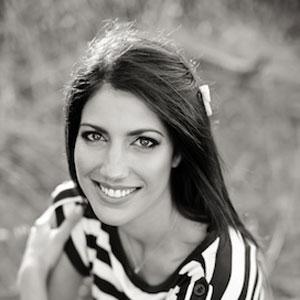 Luisa Farelo-Hayes