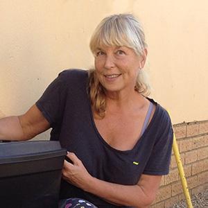 Barbara Mueller